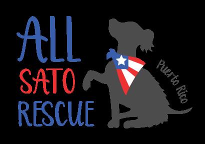 All Sato Rescue Sato Tales